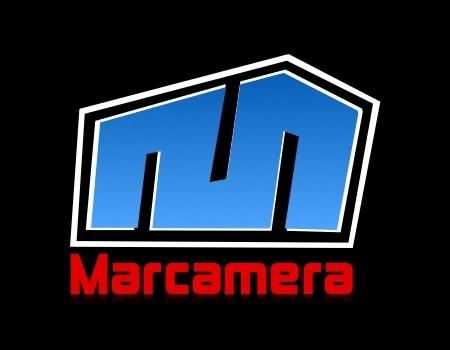 Marcamera logo