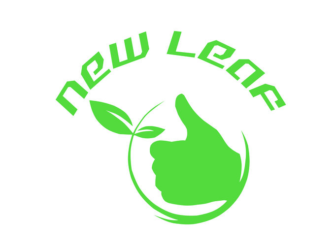 Shenzhen New Leaf Sports Co.,Ltd logo