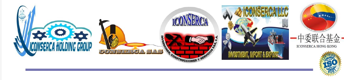 ICONSERCA HOLDING GROUP logo