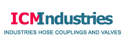 ICM Industries Co., LTD logo