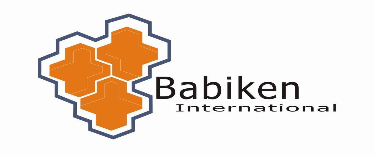 Babiken International, Inc. logo