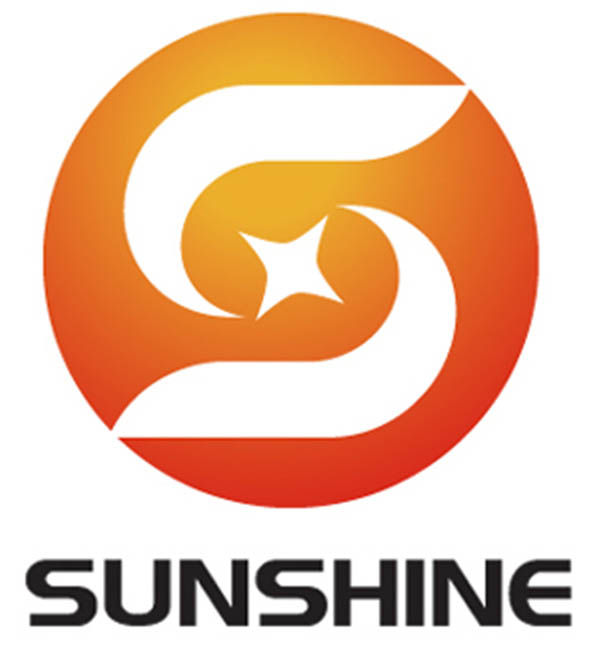 SHENZHEN SUNSHINE INDUSTRIAL CO.,LIMITED logo
