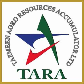 TAZMEEN AGRO RESOURCES ACCUMULATOR LIMITED (TARA) logo