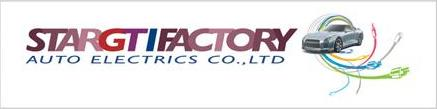 STARGT1FACTORY Auto Electrics Co., Ltd. logo