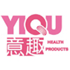 Ningbo Haishu yiqu Healthy products Co., LCD logo