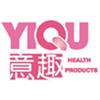 Ningbo Haishu yiqu Healthy products Co., LCD logo