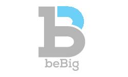 beBig logo