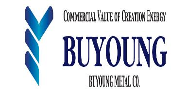 BuyoungMetal Co.,Ltd logo