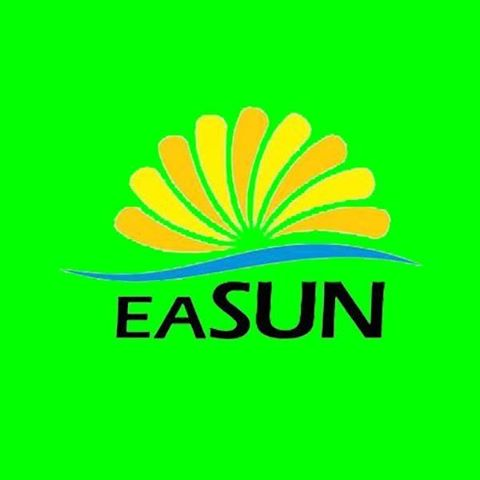 Shanghai Easun Turf Co.,LTD. logo