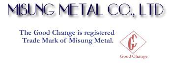 Mi Sung Metal Co.,Ltd. logo