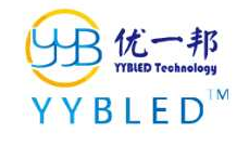 Shenzhen YYBLED Technology CO.,LTD. logo