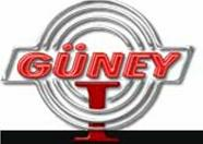 guney auto parts co.,ltd. logo