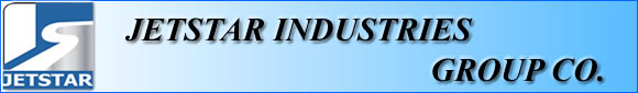 Jetstar Industries Group Co. logo