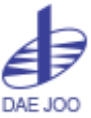 DAEJOO ENG logo