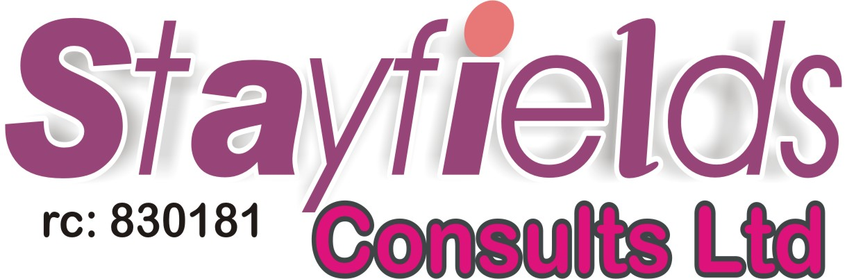 Stayfields Consults Ltd logo