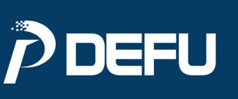 WenZhou DEFU Machinery Co.,Ltd logo
