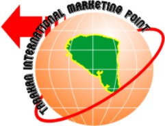 Tarakan International Marketing Point logo
