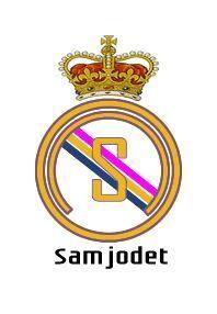 SAMJODET International Limited logo