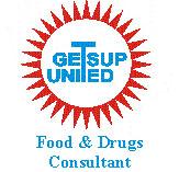 Getsup United logo
