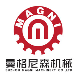Suzhou Magni Machinery.Co.,Ltd logo