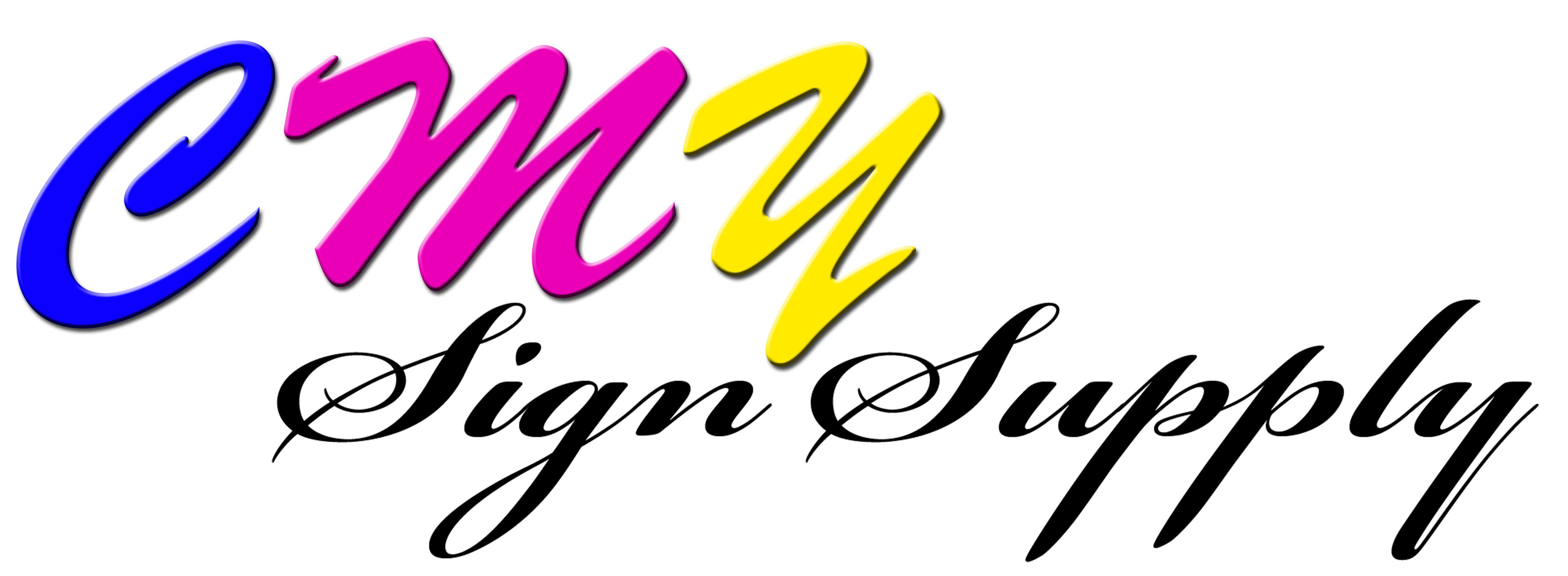 CMY IMAGE logo