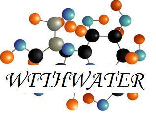 weifang taihe water treatment co ltd of china logo