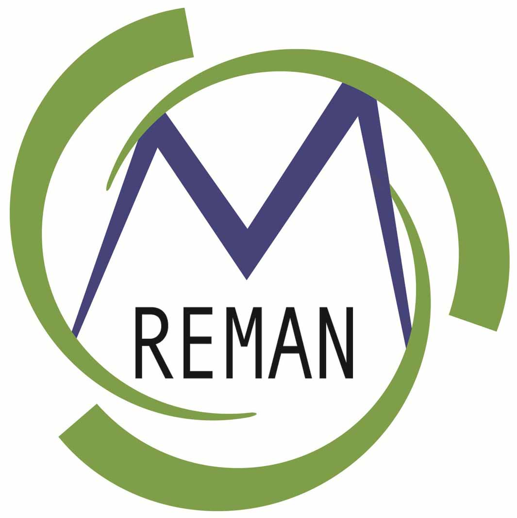 Xuzhou Reman Construction Machinery Remanufacture Co.,Ltd logo