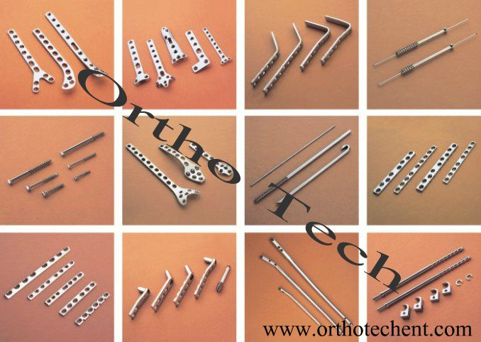 Ortho Tech Enterprises - Medical Instruments, Surgical Instruments ...