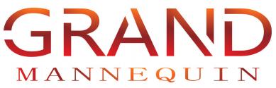 JIANGMEN  CITY GRAND MANNEQUIN CO.,LTD logo