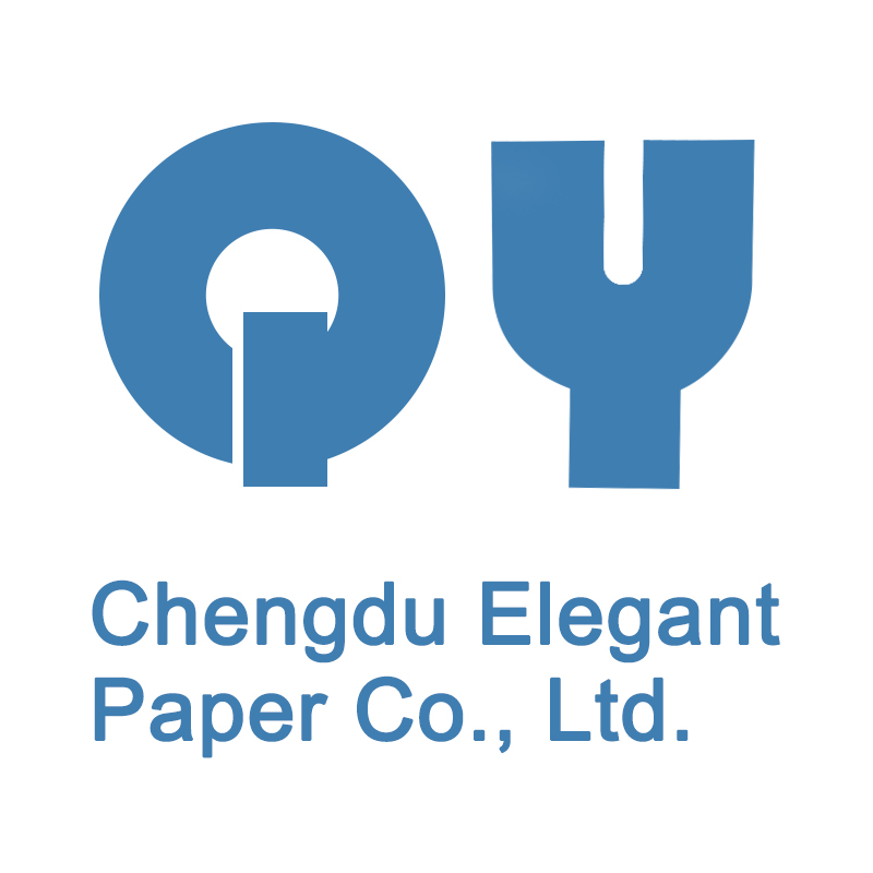 Chengdu Elegant Paper Co., Ltd. logo