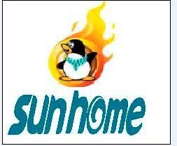 Sunhome Solar Water Heater Manufacture Co.,Ltd logo