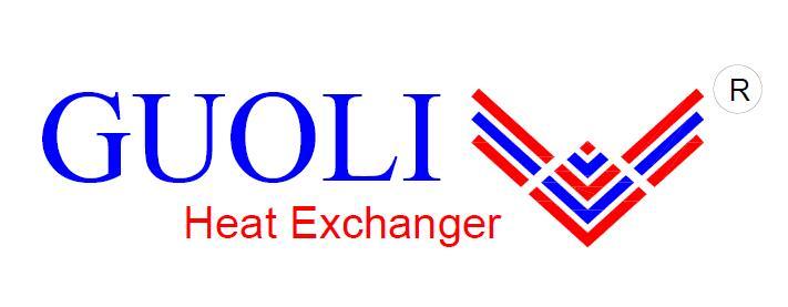 Ningbo Jiangbei Guoli Plate Heat Exchanger Factory logo