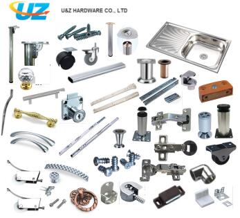 U&Z Hardware Co.,Ltd logo