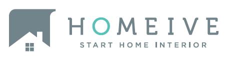 homeive logo