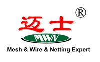Mesh Wire Netting Group Co., Limited logo