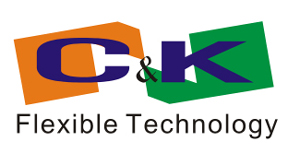 C & K Co., Ltd. logo