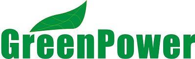 Qingdao Greenpower Machinery Co.,Ltd logo