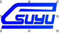 SUYU group company logo