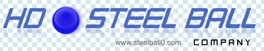 Taian HD Steel Ball Co.,Ltd logo