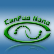 Suzhou Canfuo Nanotechnology Co,.LTD logo