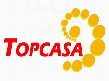TOPCASA INTERNATIONAL (HK) CO., LIMITED logo