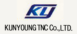 KUNYOUNGTnC.Co.,Ltd logo