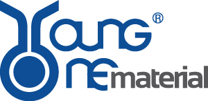 YOUNGONE MATERIAL CO.,LTD. logo