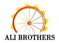 Zhengzhou Ali Brothers Amusement Rides Manufactury logo