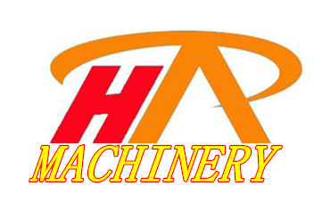 HOORAY MACHINERY LIMITED logo