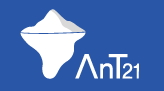 ANT21 Co., Ltd. logo