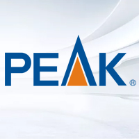 PEAK CORPORATION logo