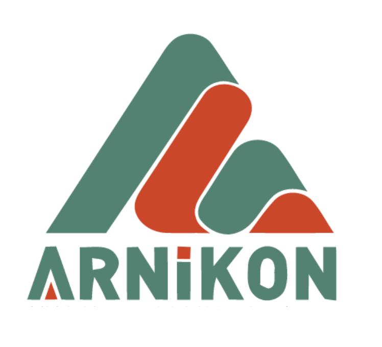 Arnikon Crane logo