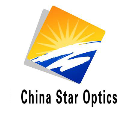 China Star Optics Technology Co.,Ltd. logo