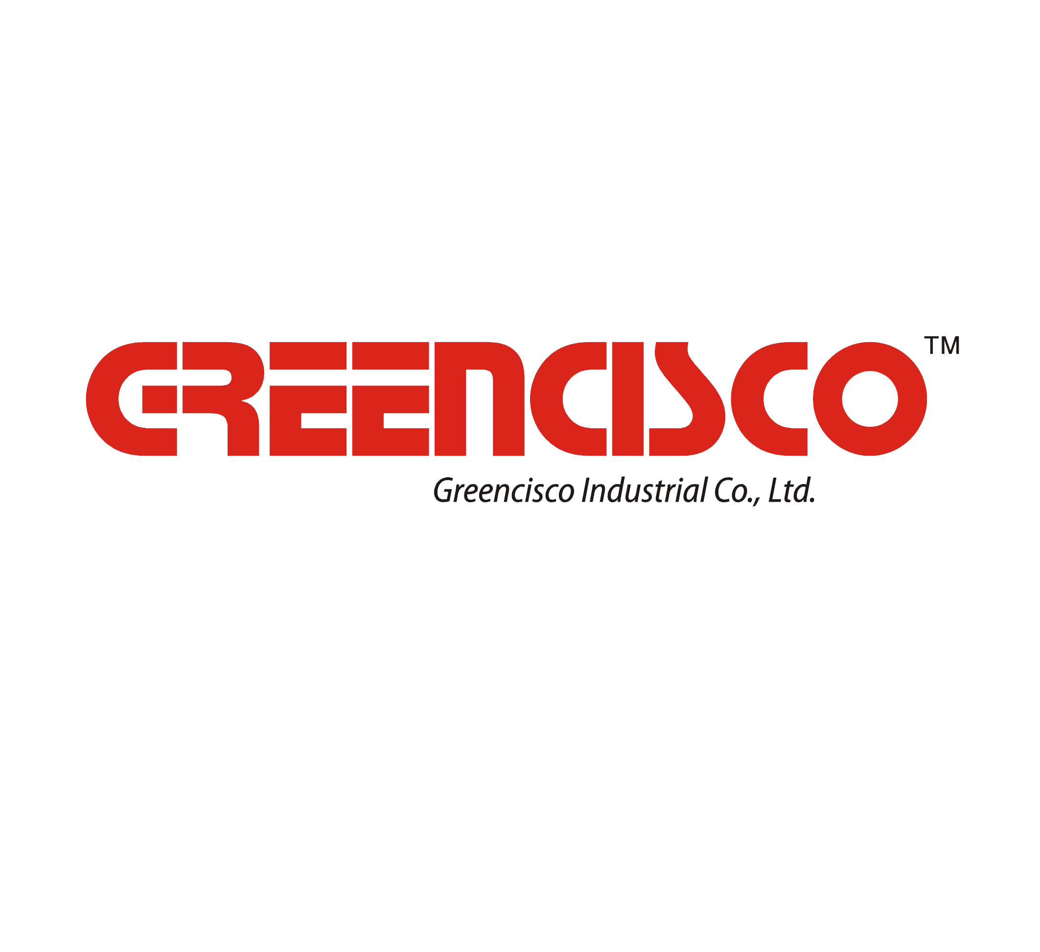 Greencisco Industrial Co., Ltd logo